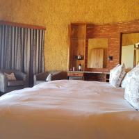 Desert Hills Lodge