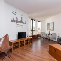 1212 - Olimpic Ciutadella Apartment