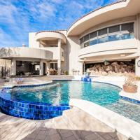 Extravagant Fountain Hills Estate Home