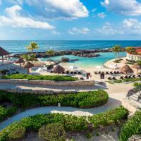 Hard Rock Hotel Riviera Maya - Hacienda All Inclusive