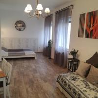 Budapest Center Apartment