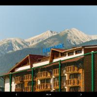 Belvedere VIP apartments