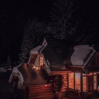 Lodge Nadgora