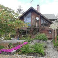Ruapehu Log Lodge
