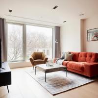 Sonder — Aird House