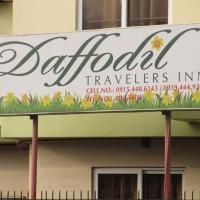 Daffodil Travelers Inn