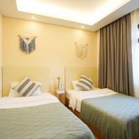 Locals Lotel Xiamen Tingtaoxiazhu Locals Apartment 0018072C