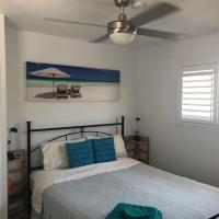 Frangipani House B&B - Nelson Bay