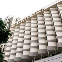 Plaza Grand Hotel Kuala Lumpur