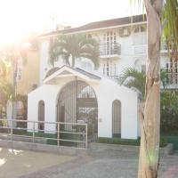 Sandcastle Resort apartment E9
