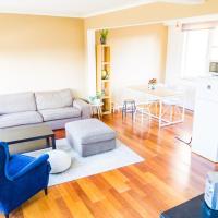 Universal Apartment Solution - SAM