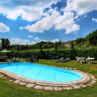 Quaint Holiday Aprtment in Tuscan