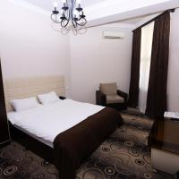 Hotel Nor Yerevan
