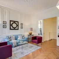 Sweet Inn - Haussmann - Messine