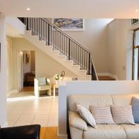 Clifden Coach House, hotel a Clifden