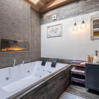 Sofia Dream Apartment - Designer One Bedroom Apartment on Hristo Belchev