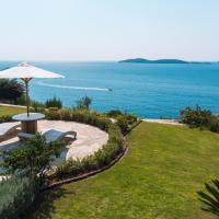 Ifigeneia Luxury Sea View Villa