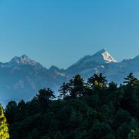 OYO 321 Hotel Everest Window View