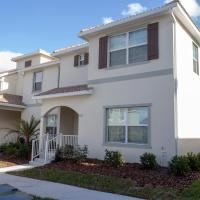 Stunning 5 Bd Home w/ Pool Close to Disney 4822