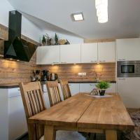 Appartement Alpenliebe