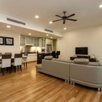 St Mary Residences by Plush