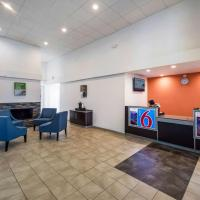 Motel 6 Dallas - Irving DFW Airport East