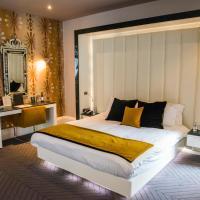 The Rutland Hotel & Apartments, hotel em Edimburgo