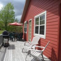 Abby Lane Summer Homes