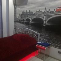 London Apartment on Pavlova