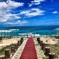 Casa Taíba Beach Resort