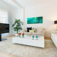 Home Club Antonia Merce Apartments