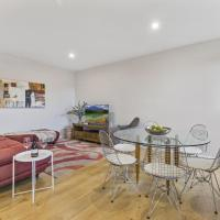 Convenient and quiet in sophisticated Malvern, hotel in Melbourne