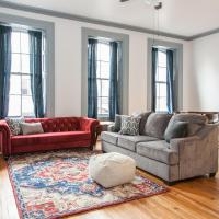 City Center Luxury Home Rittenhouse