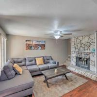 Attractive Apartment w/ Hot Tub Near Lake Powell
