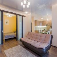 Apartment on Bolshaya Posadskaya st, 12