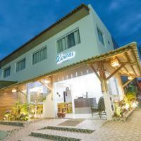 Pousada Kanoas, hotel em Maragogi