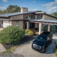 Modern Austin Retreat Getaway - exquisite home!