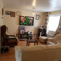 Lovely cosy home not far from City centre