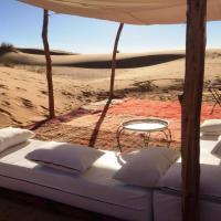 Africa Luxury Camp
