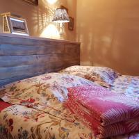 Chambres d'Hôtes Barraconu