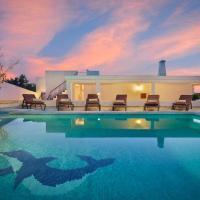 Amazing Villa Santa Getrudis