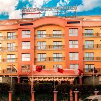 Swiss International Palace Hotel