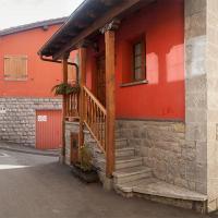 Apartamentos Rurales Les Martes