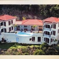 Villa Del Mar: Spectacular Ocean Views
