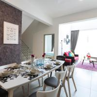 Russet Penthouse at Cameron Golden Hills