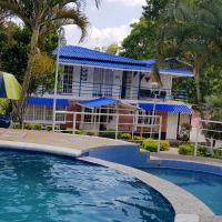 Finca Hotel Amaru