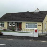 The Stone Cottage, Loughrea, Ireland - kurikku.co.uk