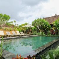 Bali Sunshine Homestay & Gallery