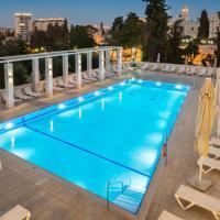 Leonardo Plaza Hotel Jerusalem