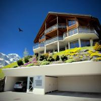 Alphaven Apartment C